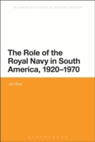 Role of the Royal Navy in South America,
