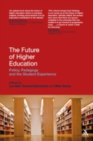Future of Higher Education