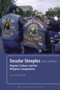 Secular Steeples 2nd edition