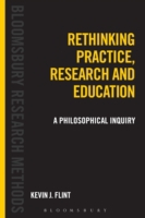 Rethinking Practice, Research and Educat