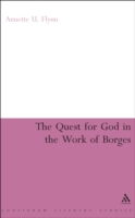 Quest for God in the Work of Borges