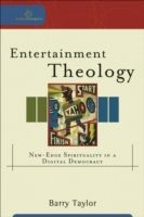Entertainment Theology (Cultural Exegesi