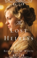 Lost Heiress (Ladies of the Manor Book #