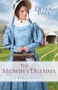 Midwife's Dilemma (At Home in Trinity Bo