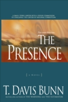 Presence (Power and Politics Book #1)