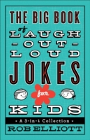 Big Book of Laugh-Out-Loud Jokes for Kid