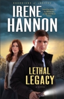 Lethal Legacy (Guardians of Justice Book