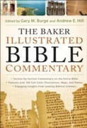 Baker Illustrated Bible Commentary (Text