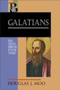 Galatians (Baker Exegetical Commentary o