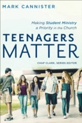 Teenagers Matter (Youth, Family, and Cul
