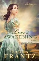 Love's Awakening (The Ballantyne Legacy
