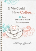 If We Could Have Coffee... (Ebook Shorts
