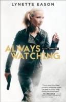 Always Watching (Elite Guardians Book #1