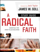 Radical Faith : Study Guide