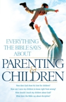 Everything the Bible Says About Parentin