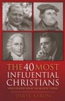 40 Most Influential Christians . . . Who