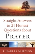 Straight Answers to 21 Honest Questions