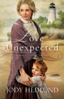 Love Unexpected (Beacons of Hope Book #1