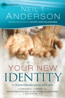 Your New Identity (Victory Series Book #