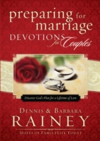 Preparing for Marriage Devotions for Cou