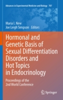 Hormonal and Genetic Basis of Sexual Dif