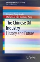 Chinese Oil Industry
