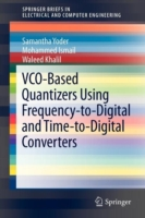 VCO-Based Quantizers Using Frequency-to-