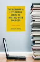 Rowman & Littlefield Guide to Writing wi