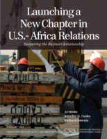 Launching a New Chapter in U.S.-Africa R