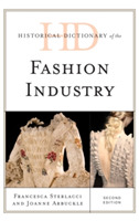 Historical Dictionary of the Fashion Ind