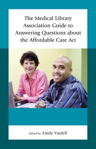 The Medical Library Association Guide to