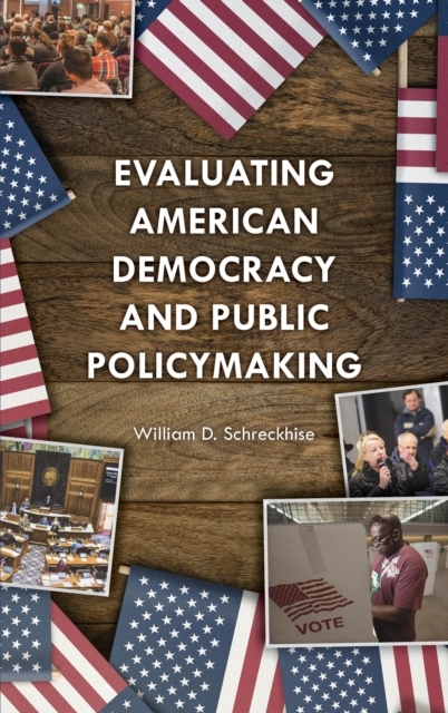 Evaluating American Democracy and Public
