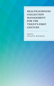 Health Sciences Collection Management fo