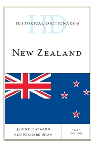 Historical Dictionary of New Zealand