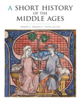 A Short History of the Middle Ages, Four