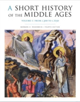A Short History of the Middle Ages, Volu