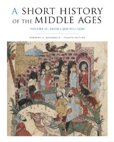 A A Short History of the Middle Ages