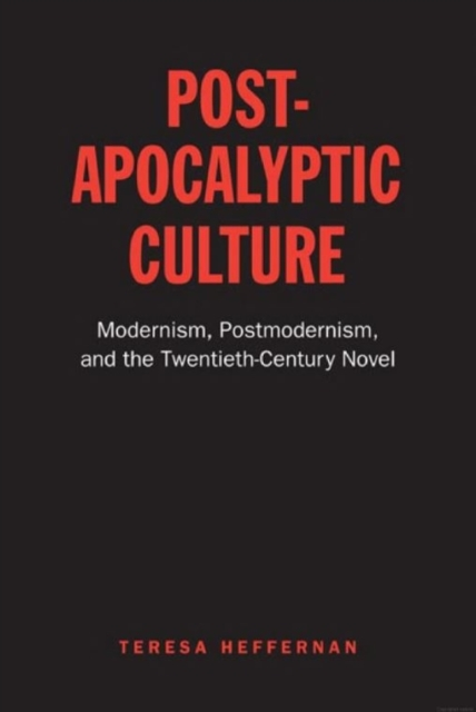 Post-Apocalyptic Culture