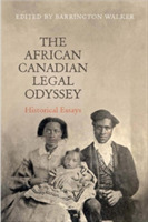 The African Canadian Legal Odyssey