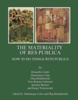 Materiality of Res Publica