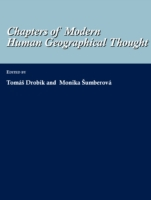 Chapters of Modern Human Geographical Th