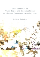 Effects of Task Type and Instructions on