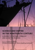 Science and Empire in the Nineteenth Cen