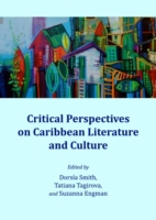 Critical Perspectives on Caribbean Liter
