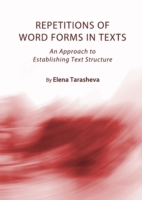 Repetitions of Word Forms in Texts