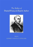 The Ballets of Daniel-Francois-Esprit Au