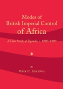 Modes of British Imperial Control of Afr