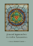 Formal Approaches to Celtic Linguistics