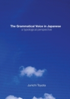The Grammatical Voice in Japanese
