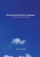 Grammatical Voice in Japanese